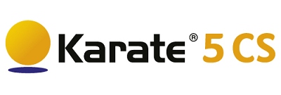 Karate 5CS logo